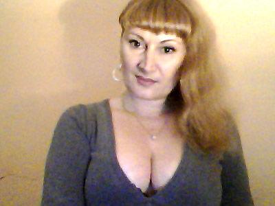 RedMilf Webcam