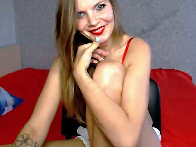 FlamySilena Webcam