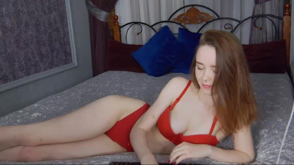 JessPeachpie Webcam