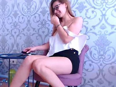 SarahJoyx Webcam
