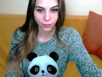 SkiniGirl Webcam