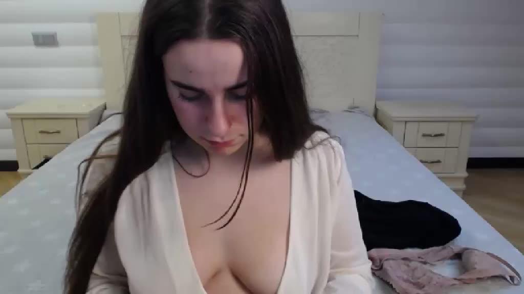 KissesCharleen Webcam