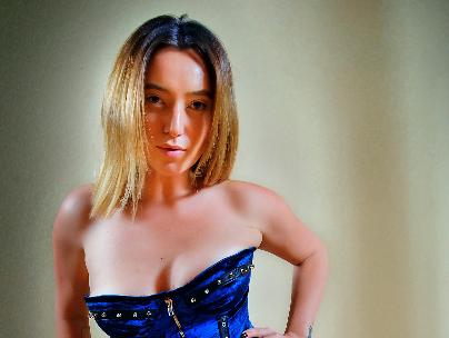 AmandaFox Webcam