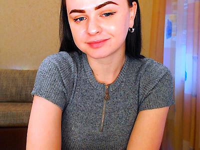 Erikacute Webcam