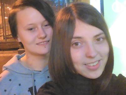 SweetAnnieOh Webcam