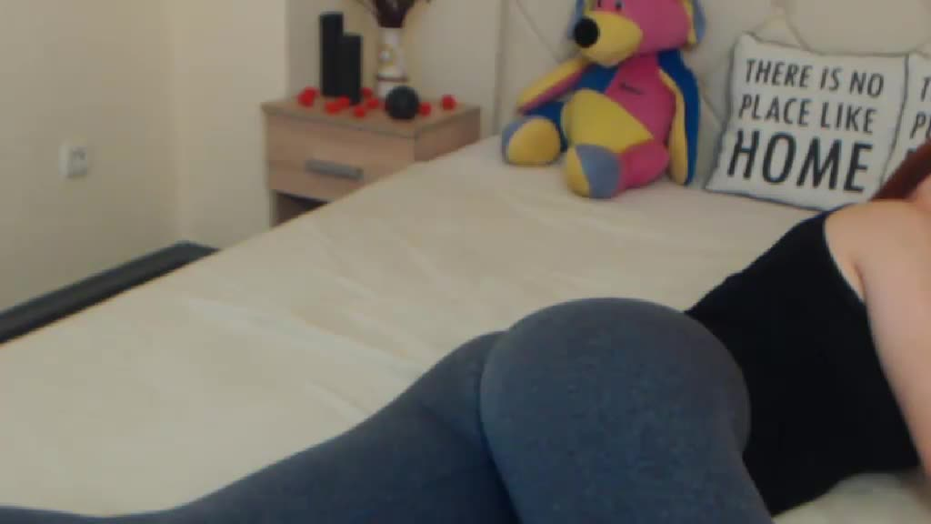 FabiaFoxy Webcam