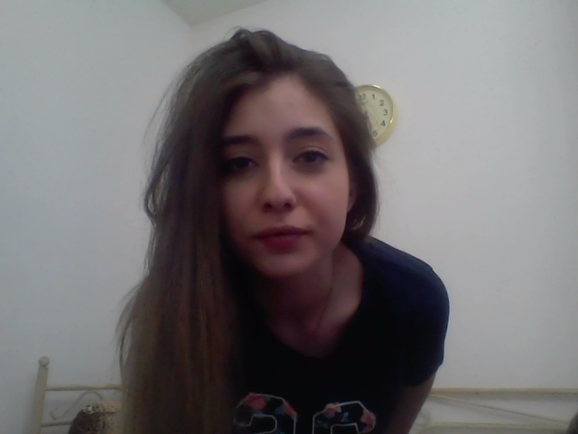 DashaC Webcam
