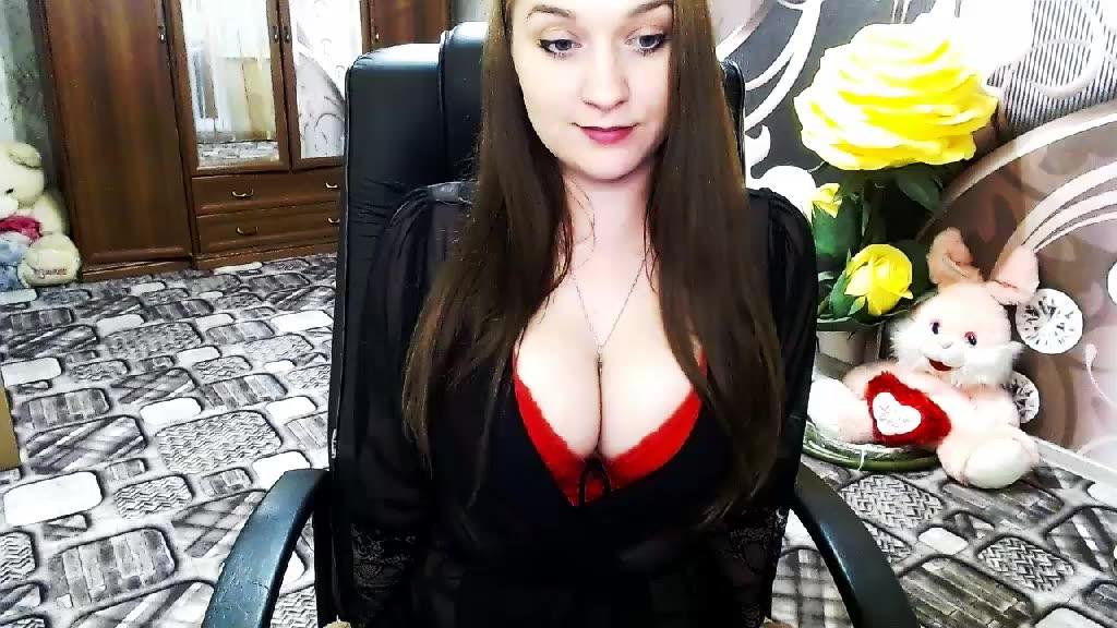 Lovellymalina Webcam