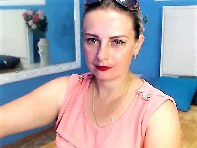 DesireeKiss Webcam