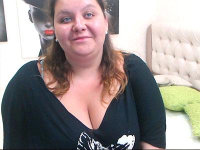 LuisaBigass Webcam