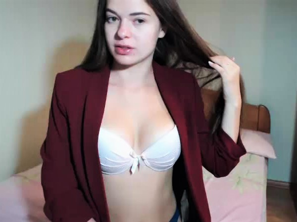 MelisaTender Webcam