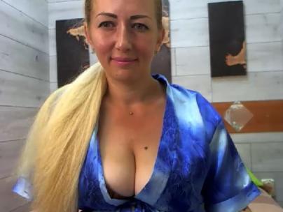 Terrylina Webcam