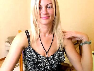 MargaretX Webcam