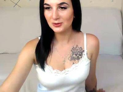 BeautyLady Webcam