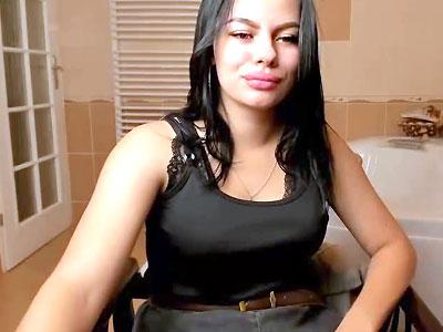 SweetWorld Webcam