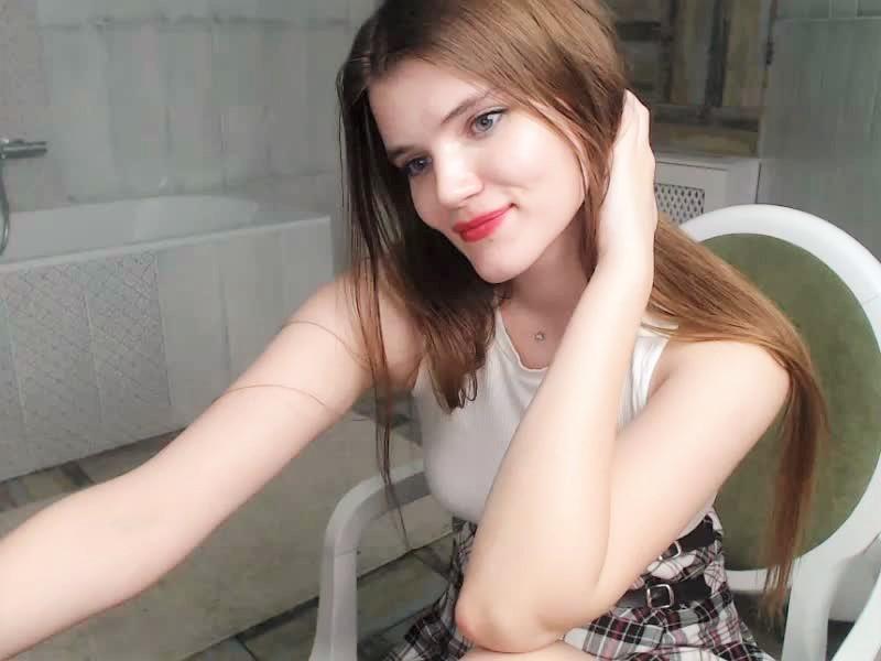 JanissYoung Webcam