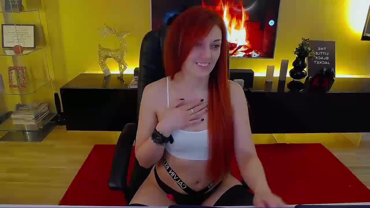 RedBunnyy Webcam