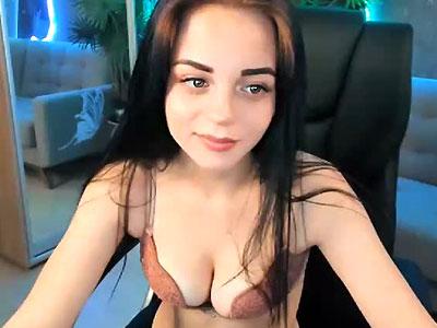 NikkyGirl Webcam