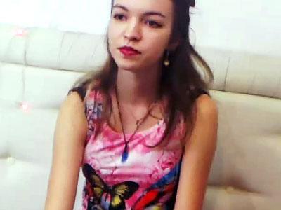 ClaireHarley Webcam