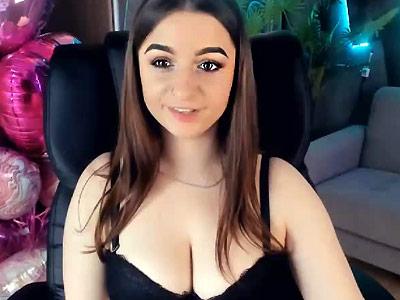 GeorgiaJones Webcam
