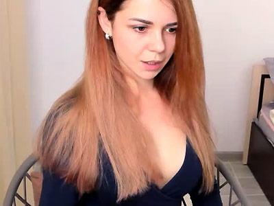 HoneyKitty Webcam