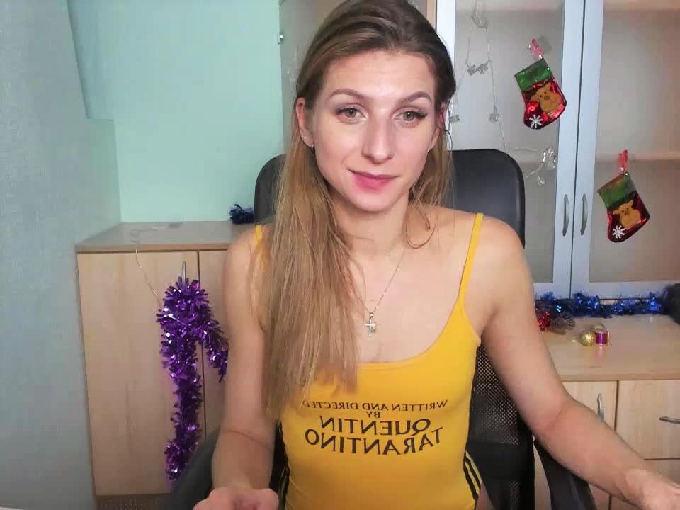 StellaWitch Webcam