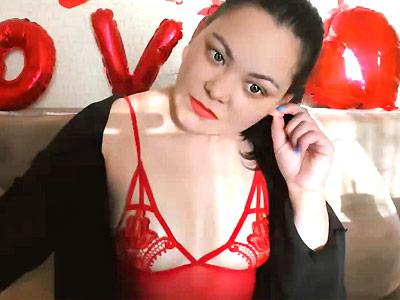 GwenMorris Webcam