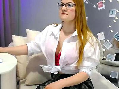 KellyRouge Webcam
