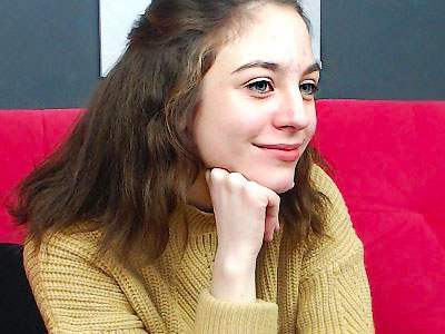 Corine Webcam