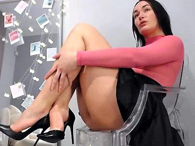 Mallory Webcam