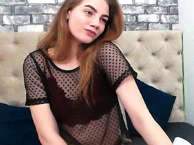 AngieGrey Webcam