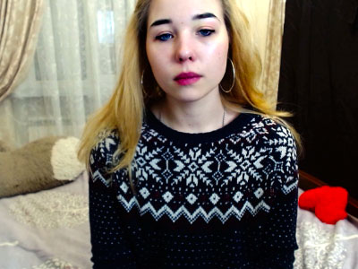 SorceressBB Webcam