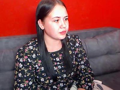 Aitana Webcam