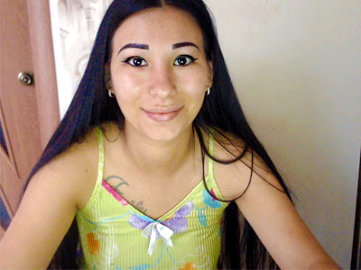IzabellaSweet Webcam